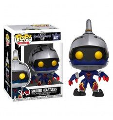 Funko Pop Disney Kingdom Hearts 3 Soldier Heartless