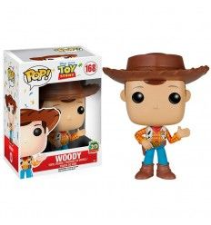 Funko Pop Disney Toy Story Woody