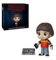 Funko pop 5 Star Stranger Things Will