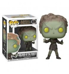 Funko Pop Juego de Tronos Children of the Forest