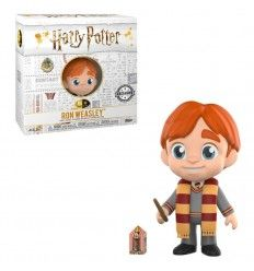 Funko pop 5 Star Harry Potter Ron Weasly Exclusive