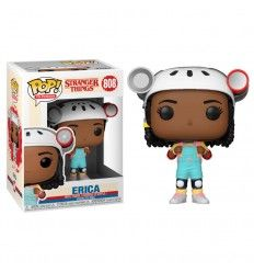 Funko Pop Stranger Things 3 Erica