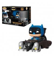 Funko Pop DC Comics Batman 80th 1950 Batmobile