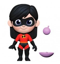 Funko pop 5 Star Disney Incredibles 2 Violet