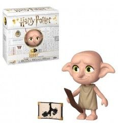 Funko pop 5 Star Harry Potter Dobby