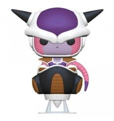 Funko Pop Dragon Ball Z Frieza