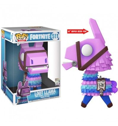 Figura POP Llama Loot Fortnite 25cm