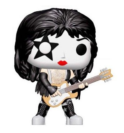 Funko Pop KISS Starchild