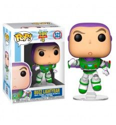 Funko Pop Disney Toy Story 4 Buzz Lightyear