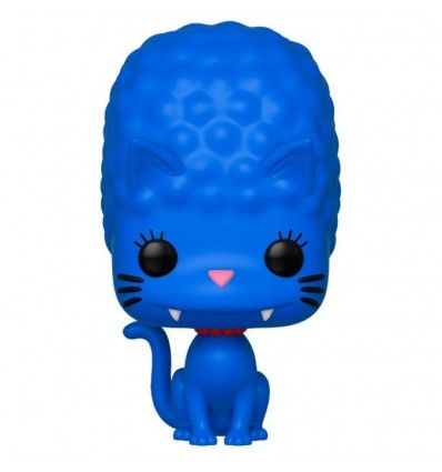 Funko Pop Simpsons Panther Marge