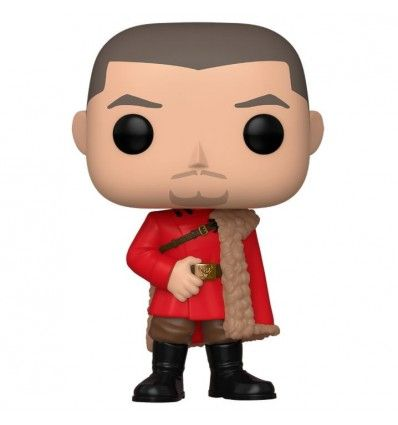 Figura FUNKO POP Harry Potter Viktor Krum Yule Ball