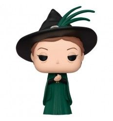 Funko Pop Harry Potter Minerva McGonagall Yule