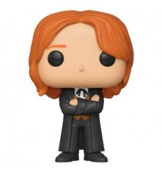 Funko Pop Harry Potter Fred Weasley Yule