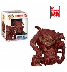 Funko Pop Stranger Things Monster 15cm