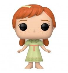 Funko Pop Disney Frozen 2 Young Anna