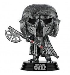 Funko Pop Star Wars Rise of Skywalker Knight of Ren Axe