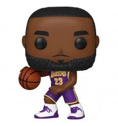 Funko Pop NBA Lakers Lebron James