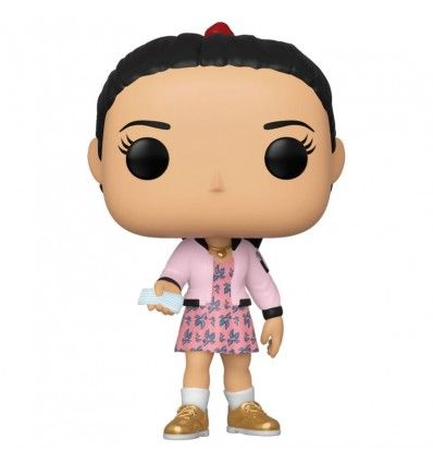 Funko Pop To All the Boys Lara Jean with Letter