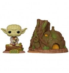Funko Pop Star Wars Yoda's Hut